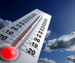 اضطراب بالملاحة البحرية غدا وطقس حار بالقاهرة والعظمى 34 درجة