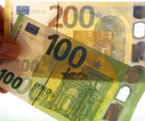 سعر اليورو اليوم الأحد 11-4-2021 فى مصر