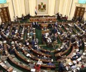 رئيس مجلس النواب يرفع الجلسة العامة.. ويعلن العودة للانعقاد 25 أبريل