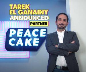 طارق الجنايني يعلن عن دخوله عالم  المحتوى الرقمي بعد شراكته  في شركة  Peace Cake