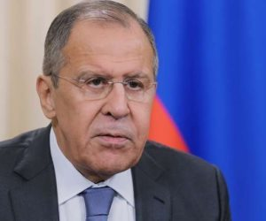 وزير خارجية روسيا محذرا: أوروبا تبني خطوط فاصلة جديدة وسنرد على أي خطوات عدائية بالمثل
