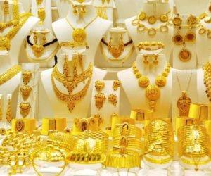 ارتفاع أسعار الذهب 5 جنيهات بختام تداولات اليوم وعيار 21 بـ 778 جنيها