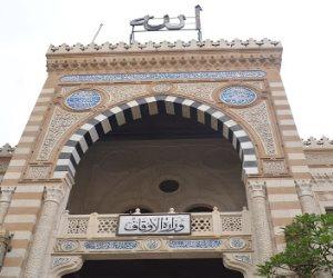 الأوقاف تقرر غلق مسجد مجمع الطاروطي وتمنع إمامه من أي عمل دعوي