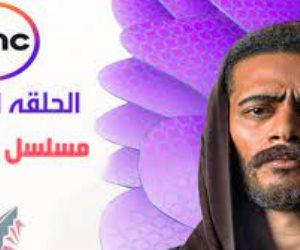 على ظهر حصان.. محمد رمضان يبدأ عرض أول مشاهد مسلسل موسى