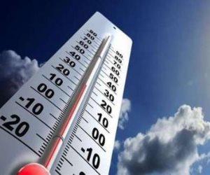 العظمى 36 درجة.. طقس شديد الحرارة بكافة الأنحاء