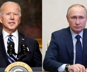 بعد اتصال بايدن .. الكرملين يعلن عن لقاء مرتقب بين الرئيس الروسي والأمريكي في دولة ثالثة