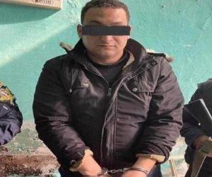 الحبس سنة مع الشغل للمتهم بالتستر على المتحرش بطفلة المعادى
