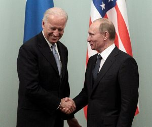 """معركة تصريحات بين روسيا وأمريكا.. """"عقوبات رايح جاي"""""""