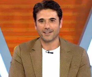 """النجم أحمد عز ضيف أولى حلقات برنامج """"بيت للكل"""" على الفضائية المصرية غدا"""