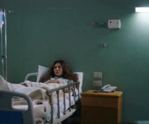 """ريهام حجاج تعود من الموت في الحلقة الثانية من مسلسل """"وكل ما نفترق"""""""