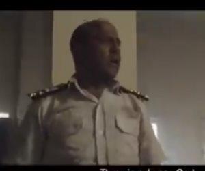 أرملة شهيد كرداسة: قتلوه داخل المسجد برصاصة غدر