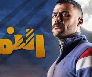 الحلقة الخامسة من مسلسل النمر.. محمد إمام ينقذ بيومي فؤاد من الموت