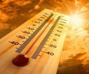 درجات الحرارة غداً..  إنخفاض مع نشاط الرياح واضطراب الملاحة