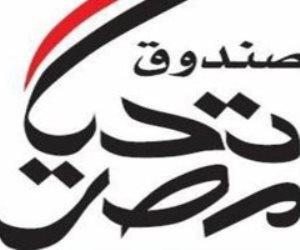 حملة صندوق تحيا مصر لدعم غزة تلقى تفاعلا كبيرا من رواد السوشيال ميديا