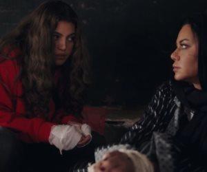 """في الحلقة السابعة من مسلسل """"وكل ما نفترق"""".. رانيا يوسف تتآمر على ريهام حجاج مقابل الذهب"""