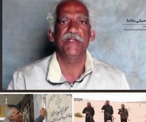 القضاء على الخلية الإرهابية المتورطة في مقتل المواطن نبيل حبشي بشمال سيناء