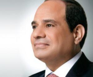 الرئيس السيسى يصدق على قانون تنظيم عمليات الدم وتجميع البلازما لتصنيع مشتقاتها