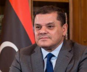 رئيس الحكومة الليبية: تسيير أول رحلة طيران مباشرة إلى مطار القاهرة غدا