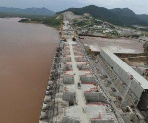 وزارة الري تكشف مغالطات إثيوبيا بشأن السد... الملء الثاني هذا العام يؤثر على النهر