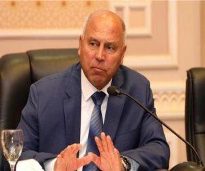 وزارة النقل: مصطفى أبو المكارم رئيسا لهيئة السكك الحديدية خلفاً لأشرف رسلان