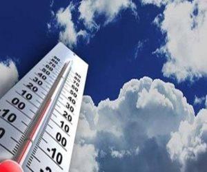 انخفاض ملحوظ بالحرارة وفرص أمطار.. ننشر خريطة الظواهر الجوية حتى الأحد