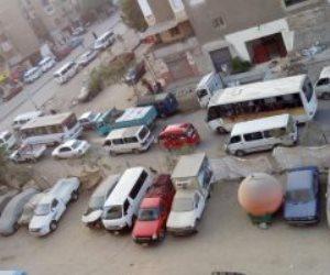 وزير التنمية المحلية: كل عقار مخالف سيوفر جراجا خاصا لقبول التصالح