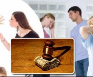 بأمر القضاء.. الصلح بين الزوجين والاتفاق علي نفقة الصغار من اختصاص مكتب التسوية