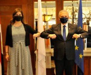 مصر واليونان وقبرص تتفق على تعاون بين شباب البرلمانيين للدول الثلاث