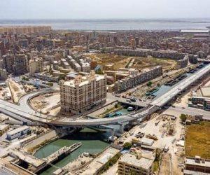أبرزها الطريق الساحلي وطريق «أبيس - كارفور».. مشروعات الطرق بالإسكندرية