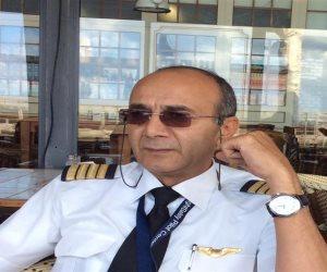 وفاة الطيار أشرف أبو اليسر بعد أسابيع من تعويضه بـ6 ملايين جنيه من محمد رمضان