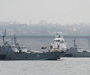 أمريكا قلقة.. روسيا تغلق البحر الأسود وتمنع مرور السفن الحربية الأجنبية