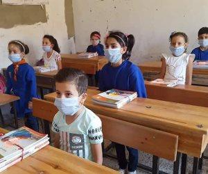 """بعد زيادة أعداد الإصابات بـ""""كورونا"""".. التعليم توجه المدارس باتخاذ الاجراءات الاحترازية خلال الامتحانات"""