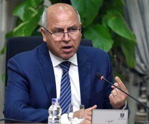 وزير النقل للنواب: اتجاه لتغليظ عقوبة تعاطى المخدرات للفصل من الخدمة