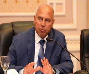 وزير النقل يطالب مجلس النواب بتعديل تشريعى يسمح بفصل العناصر المتطرفة