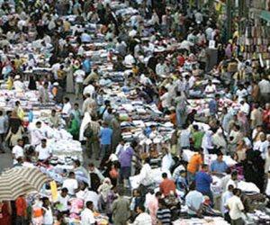 13 مشكلة اقتصادية واجتماعية وصحية للزيادة السكانية.. تعرف عليها