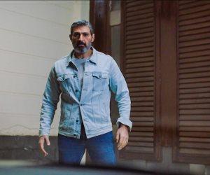 """في الحلقة الخامسة عشر من مسلسل """"ضل راجل"""".. ياسر جلال يبحث عن حق ابنته.. ومقطع فيديو يثبت الجريمة على """"سليم"""""""