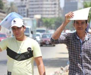الأرصاد تحذر: طقس شديد الحرارة علي القاهرة الكبري والوجه البحري اليوم