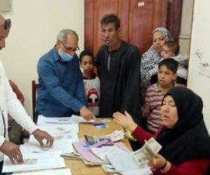 «القاهرة» تواصل تسكين أهالي مدينة الأمل بوحدات بديلة بمشروع المحروسة
