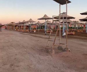 تجديدات وترميمات.. فنادق البحر الأحمر تستعد لعودة السياحة الروسية