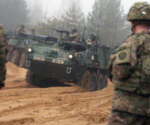 موعد انسحاب قوات الناتو.. رئيس ملف المصالحة بأفغانستان يكشف التفاصيل