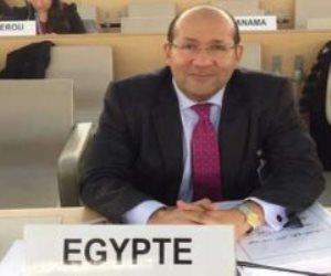 مصر تسترد قطعتين أثريتين من إيطاليا