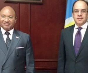 بوروندي تعرب عن تقديرها الكامل لمصر ودورها أفريقيا ودوليا