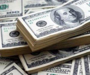 ننشر أسعار الدولار اليوم الثلاثاء 20-7-2021 فى مصر