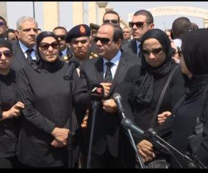 بعد كشف تفاصيل اغتياله بالإختيار 2..  هشام بركات شهيد لم تنساه مصر (فيديو)