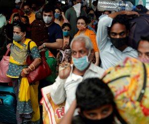 «الصحة» تحسم جدل دخول سلالات كورونا المتحورة في الهند إلى مصر: التزموا بالإجراءات الاحترازية