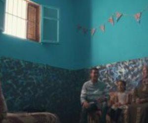 لمساعدته على تربية بناته.. حياة كريمة يهدى أسرة عم جمال محل أعلاف وأدوية وتحصينات