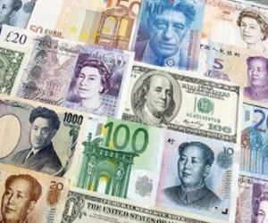 أسعار العملات اليوم الإثنين 3-5-2021 بالبنوك