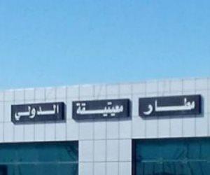 وفد مصرى يزور المطارات الليبية تمهيدا لاستئناف الرحلات لمطار القاهرة
