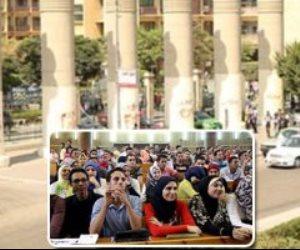 ماذا فعلت جامعة عين شمس لمواجهة الموجة الثالثة من كورونا؟