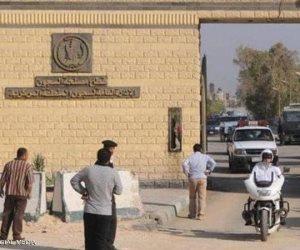 مصدر أمني ينفي شائعة إضراب نزلاء سجن طرة